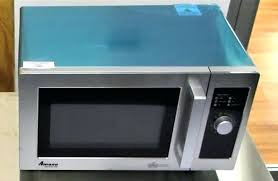 amana microwave stainless steel commercial microwave model 2 amana countertop microwave reviews