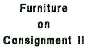 Furniture on Consignment 2 United States Connecticut Westport