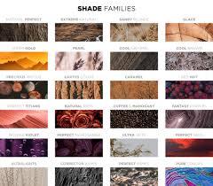 Framesi Official Site