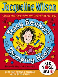 To celebrate my mum tracy beaker, here are 19 of the most iconic moments from the original show. Tracy Beaker S Thumping Heart By Jacqueline Wilson Overdrive Ebooks Audiobooks And Videos For Libraries And Schools
