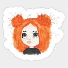 Blythe Doll Size Chart Orange Blythe