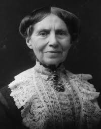 th century women archives amazing women in history clara barton humanitarian and founder of the american red cross