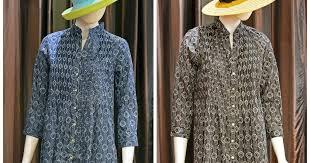 Rock Paper Flower Tunics Sandylew Says Rock Flower Paper Makes Easy Cotton Tunics