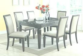 dining room sets round glass round formal dining room sets lovely