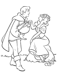 Small Picture Download Coloring Pages Snow White Coloring Page Snow White
