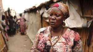 Южный Судан: жертвы помогают жертвам