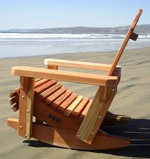Adirondack rocking chair plans Simple Redwood Adirondack Rocking Chair Durable Wooden Rocker Adirondack Rocking Chair Woodworking Plans Pickintimeappcom Redwood Adirondack Rocking Chair Durable Wooden Rocker Table And