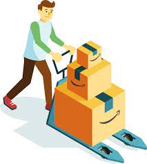 Amazon.ca: How Fulfillment Works with Fulfillment by Amazon