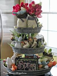 Small Picture 10 brilliant easter decorating ideas 185 best easter decorating