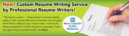Resumemaker Com Write A Better Resume Get A Better Job