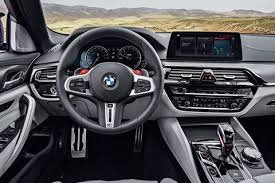 2018 BMW <b>M5 First</b> Look Review