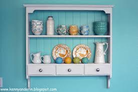 Kitchen Shelf Kitchen Shelf Re Do The Sunny Side Up Blog