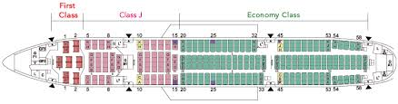 Alitalia Flight Seating Chart Boeing777 200 777 772 Aircrafts And Seats Jal