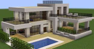 cool minecraft houses ideas for your