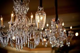 crystal chandeliers real wedding photo by los angeles photographer jay lawrence goldman