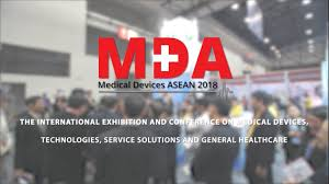 2018 Design Of Medical Devices Conference Mda Medical Devices Asean 2018 See What Happened