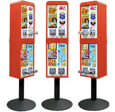 Candy Vending Machines Sale Stunning Bulk Vending Machines What You Sell That Matters Henry Fuentes