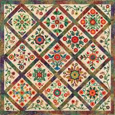Traditional Quilt Patterns Awesome December Aurifil Designer Of The Month Sharon Pederson Nine Patch