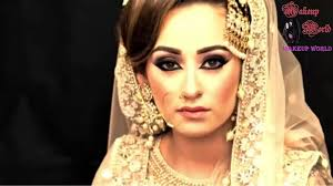 asian bridal makeup with easy steps bridal makeup tutorial 2016 latest bridal makeup nowchic