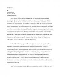 ivan pavlov research paper similar essays ivan the terrible · death of ivan ilych