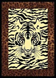 eyes white tiger rug print rugs for tiger print rug