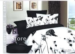 black and white comforter sets full bedding sets full erfly comforter set black and white comforter