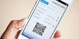 You will then be shown your bitcoin coinbase wallet address. Apple Allows The World S Most Popular Bitcoin Wallet Back Into Its Store Wired