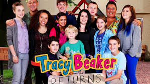 Tracy beaker returns is a bafta nominated british children's television series which premiered on 8 january 2010 on cbbc and bbc hd. Tracy Beaker Returns Season 3 Episode 9 Sky Com