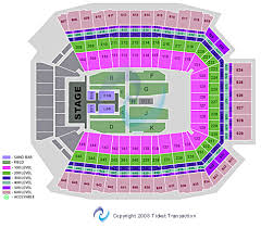 U2 Lucas Oil Seating Chart Replogle Blog Lucas Oil Stadium Seating Chart