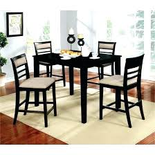 dining room table set round dining room table sets for 4 round formal dining table