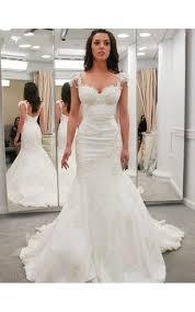 wedding dresses for big bust dorris wedding