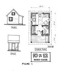 Absolutely Smart 2 10 X 12 Tiny House Plans Home Designs