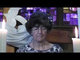 Judy Hollis presents Rev Sharon Summers-Smith's sermon - YouTube