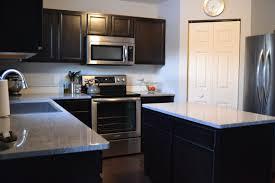 No Backsplash In Kitchen Diy Marble Kitchen Backsplash Freshpickedlove