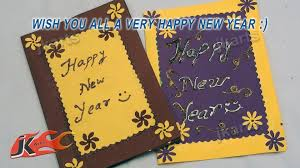 Birthday Cards Design For Kids New Year Greeting Card Designs For Kids Happy Holidays