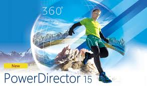 Image result for CyberLink PowerDirector 15 Ultimate Full Version