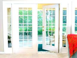 french door glass replacement patio sliding com locking handles frame