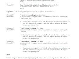 Cover Letter Examples For Recent College Graduates Resume Examples