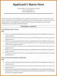 Free Printable Resume Templates Microsoft Word Free Printable Resume Templates Microsoft Word Lovely 6 How