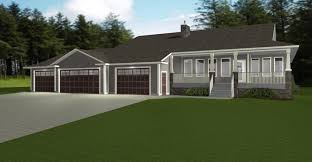 nice house plans with 3 car garage 4 ranch style house plans with garage smalltowndjscom