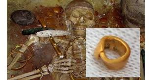 varna man and the wealthiest of the 5th millennium bc ancient origins