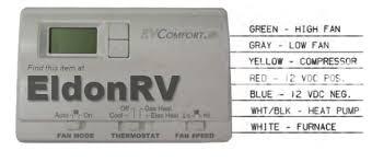 coleman mach thermostat wiring diagram coleman thermostat digital 12v 7 wire for coleman mach heat pumps on coleman mach thermostat wiring diagram