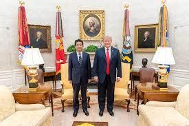 アメリカ と 日本 の つながり