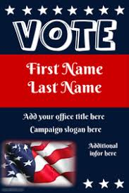 campaign poster templates free campaign poster templates postermywall