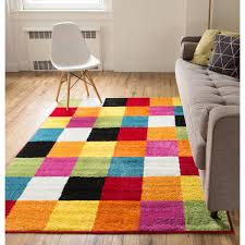 picture 37 of 50 7 square area rug elegant well woven starbright
