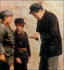 Continuties between Mao Zedong s China and Deng Xiaoping s China