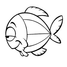 Kleurplaten Vissen Ritchie