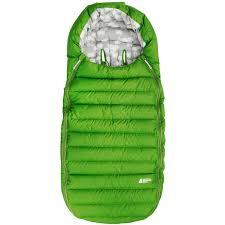 MEC Ride Warm <b>Stroller Bag</b> (Down Filled) - Infants to Children