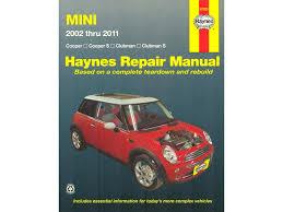 haynes repair manual mini cooper 2002 2011 05 Mini Cooper Wiring Diagram 05 Mini Cooper Wiring Diagram #64 2005 mini cooper wiring diagram