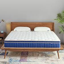 Sweetnight 8 Inch Twin Mattress - Individually Pocket Spring Hybrid in a Box, with Individuall   bittopper